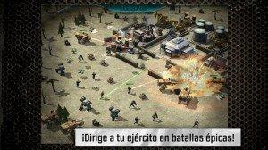 Call of Duty: Heroes disponible para Windows 8.1