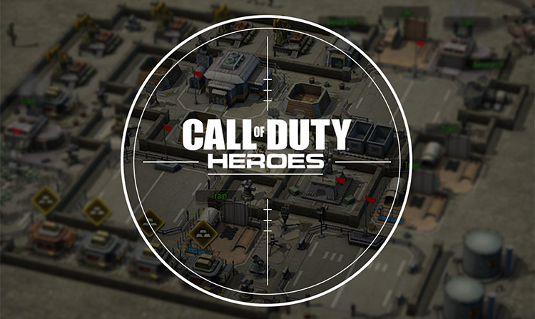 Call of Duty: Heroes windows