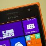 Nokia Lumia 735, analizamos el Smartphone de Microsoft para selfies