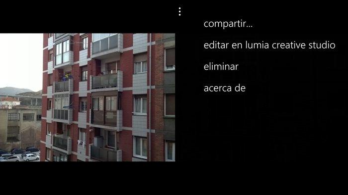 Lumia panorama 3