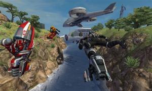 Riptide GP2 llega como un juego universal