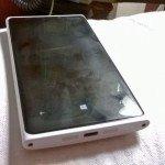 Antes Lumia 920