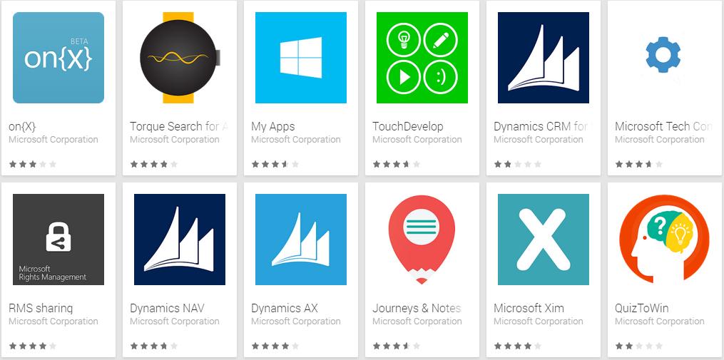 Sobre las discrepancias entre Google y Microsoft: Debate con Nosotros