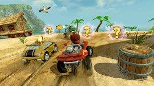 Beach Buggy Racing llega a Windows y Windows Phone 8.1, disfruta del Karting más alocado