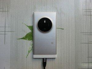 Se filtran imágenes de un prototipo del sucesor del Nokia Lumia 1020 (RM-1052) [Rumor]