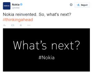 Debate con nosotros: Sobre el regreso o no de Nokia a fabricar móviles