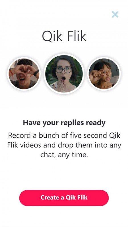 Qik Flik