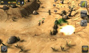 Tiny Troopers llegará en Diciembre a Windows 8 y Windows Phone con soporte para 512 RAM