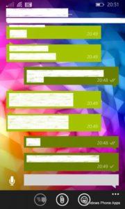 grupo doble check whatsapp
