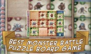 Kaboom Monsters nuevo juego exclusivo para Windows Phone 8