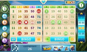 Microsoft nos trae Bingo como aplicación universal