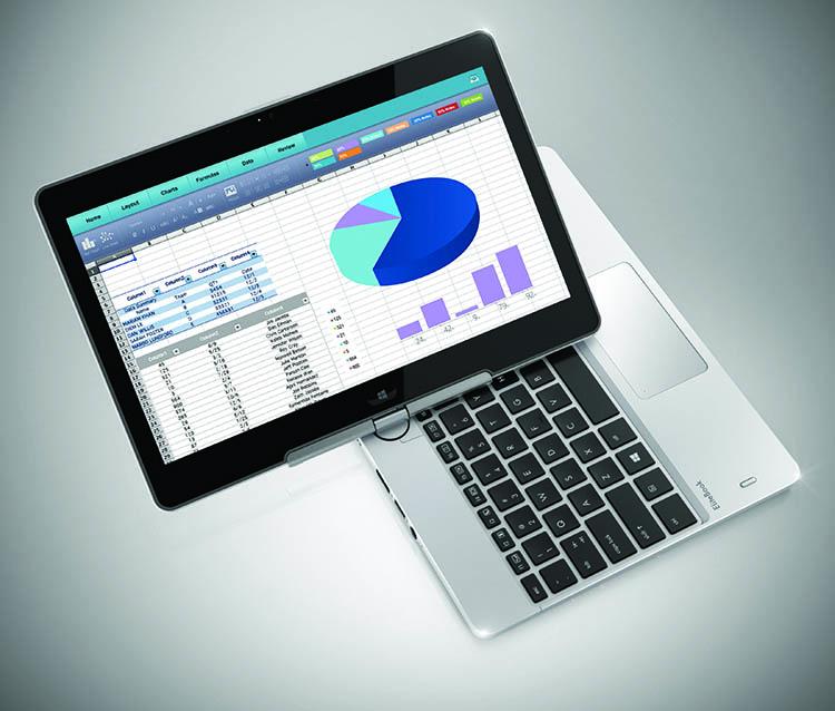 HP EliteBook Revolve 810 - WPA