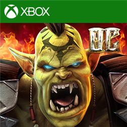 Order & Chaos Online - xbox