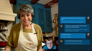 Skype Translator se actualiza añadiendo soporte a los idiomas italiano y al chino mandarín
