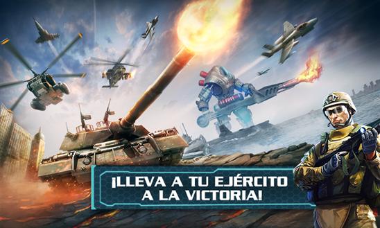 World at Arms - ¡Lucha por tu nación! - 1