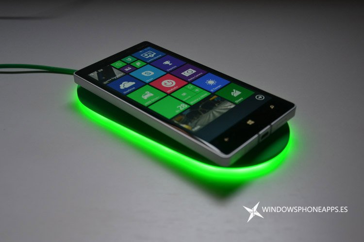 cargador dt- Lumia 930