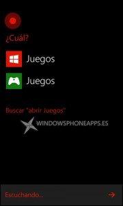 """Windows Phone muestra """"Hubs"""" duplicados de Juegos y Música [Actualizado]"""