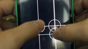 problemas touchscreen lumian 535