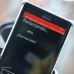 Como chatear con el manos libres y tu Windows Phone