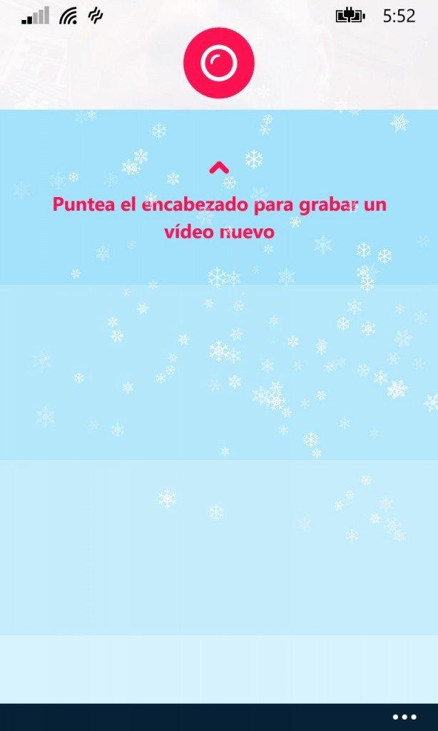skype qik navidad