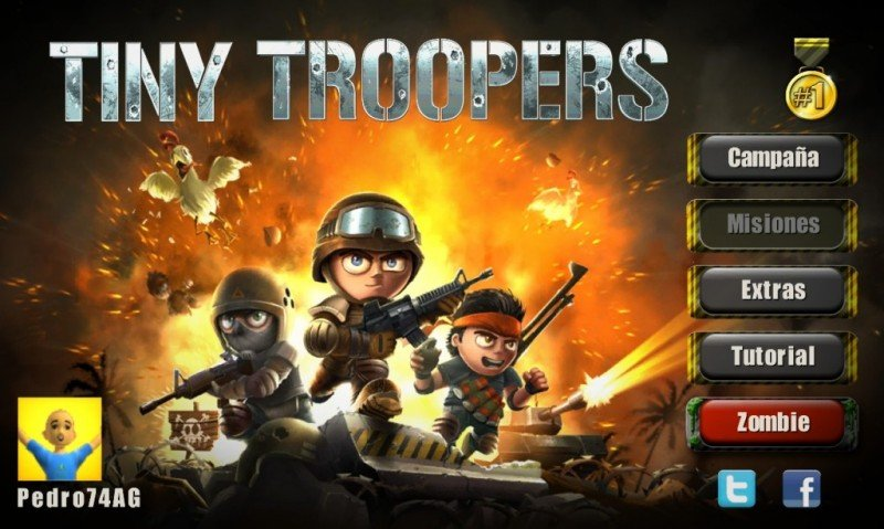 tiny troopers beta wp