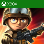 tiny troopers xbox game