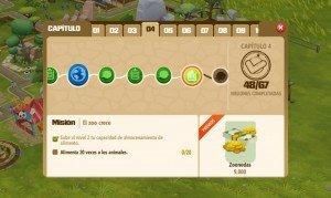 Zoo Tycoon Friends se actualiza añadiendo idioma Español