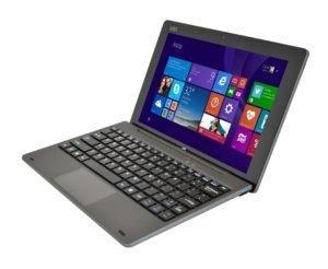 AIRIS amplía su gama WinPad con el W70 y W100