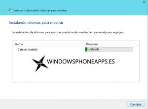 ¿Quieres tener Windows 10 en Español y/o Catalán? Te decimos cómo