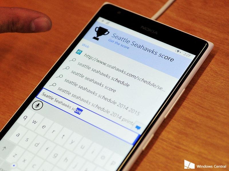 Cortana para Windows 10 modifica su interfaz gráfica