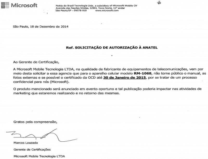Declaração-Lumia-435