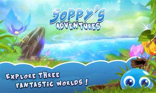 Soppys Adventure wp