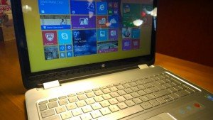 HP ENVY X360 el convertible de HP analizado a fondo.