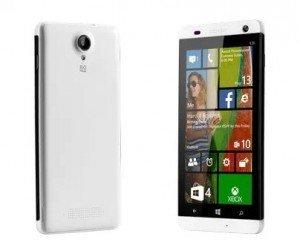 K-Touch, listo para lanzar sus primeros Windows Phone en China