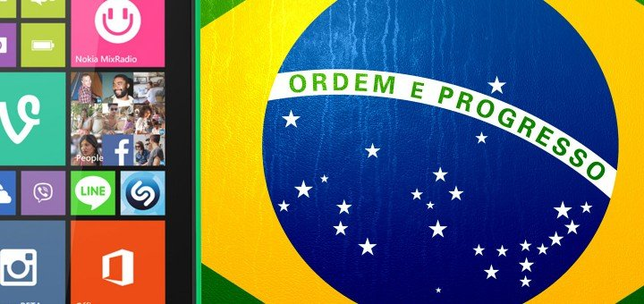lumi brasil