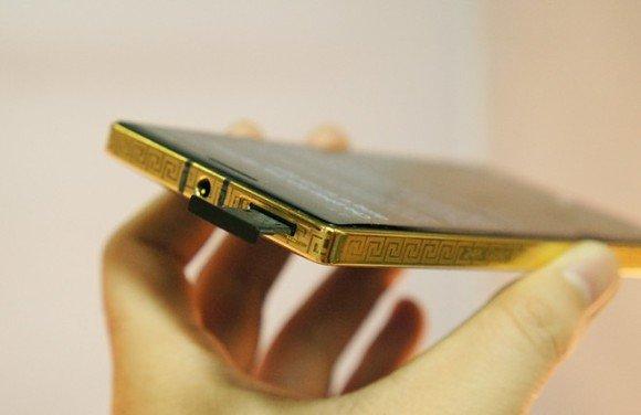 lumia 930 oro