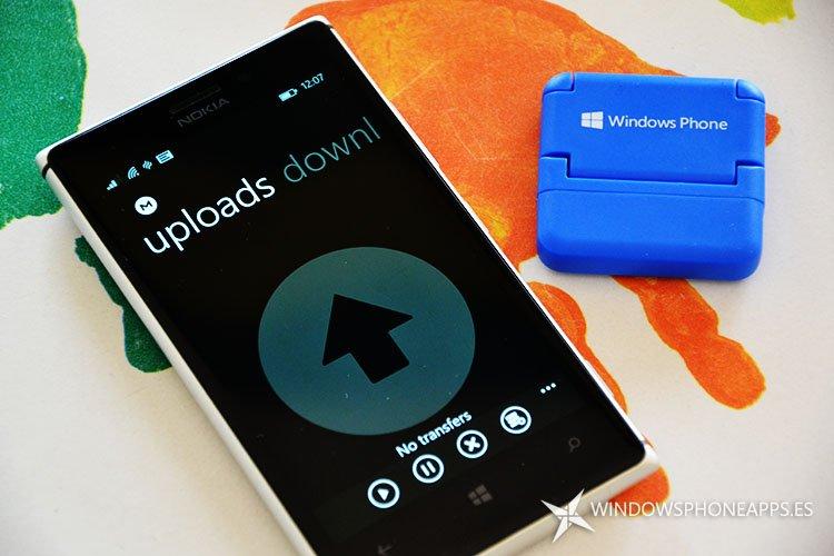 Mega Privacy para Windows Phone