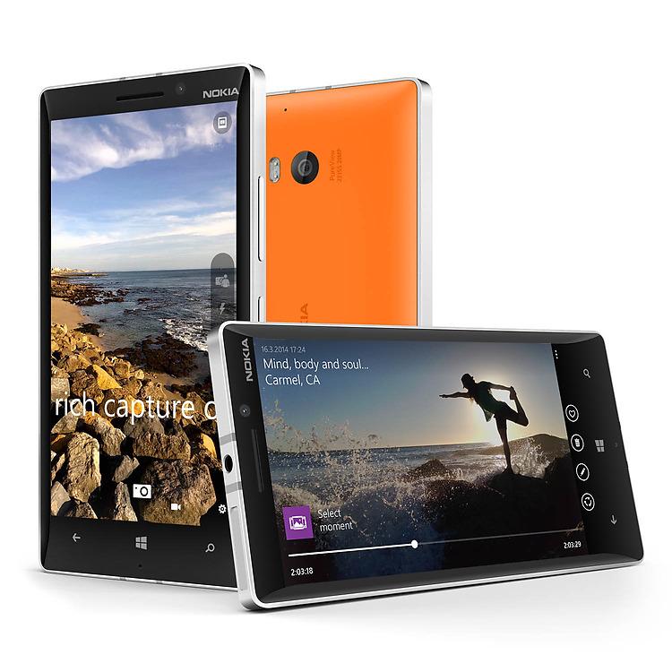 Lumia Camera 5