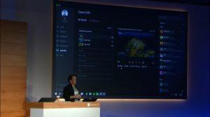 Nuevas experiencias en Xbox One y los juegos con Windows 10