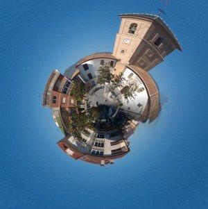 Planetical, la alternativa gratuita a Tiny Planets Pro
