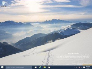 Windows 10 Build 10014