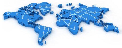 Mapa de interacciones