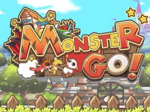Monster GO!, el próximo juego Xbox de Game Troopers para Windows Phone y Windows