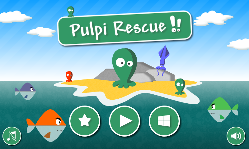 Pulpi  rescue