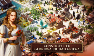 Age of Sparta, el nuevo juego de Gameloft ya disponible