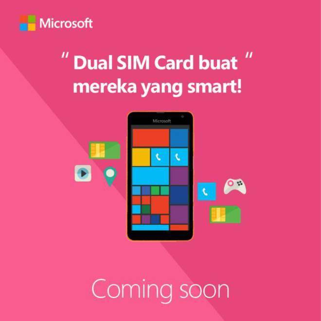 Próximamente posible Lumia 1330/Lumia 1335
