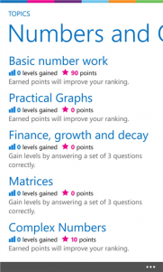 Microsoft Math, aplicación educativa para la enseñanza de las Matemáticas