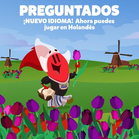 Preguntados Holandes