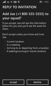 """SquadWatch la filtrada aplicación """"Buddy Aware"""" ya está disponible"""