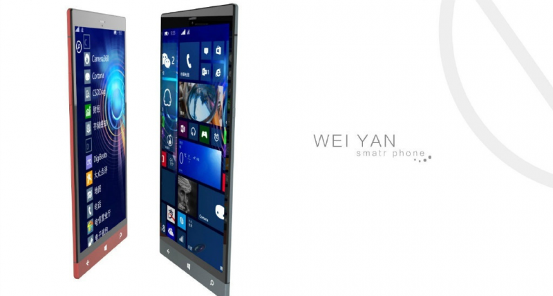 "El ""Wei Yan Sofia"", supuesto DualBoot con Windows 10 y Android 5.0"